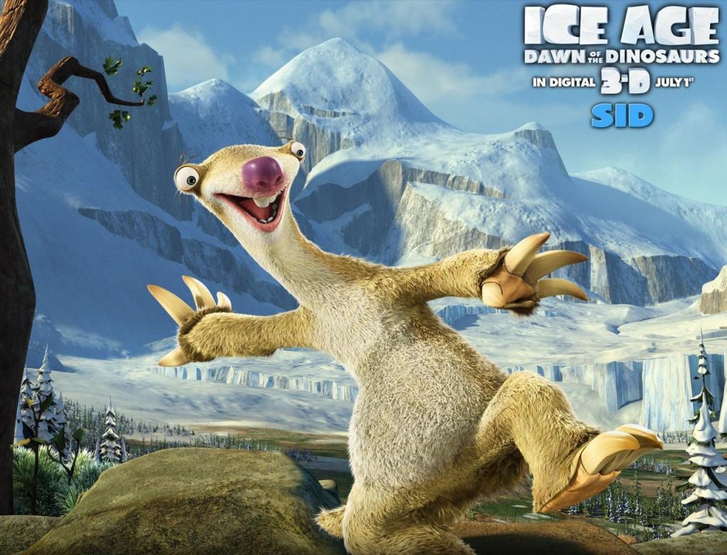 冰河世纪2